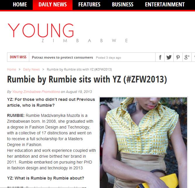 Young Zimbabwean1